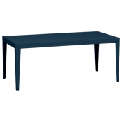 Mange debout Table haute Zef 120x80
