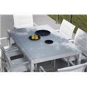Table de Jardin extensible Touch 150