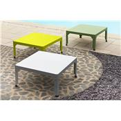 Table Basse Carrée Hegoa S